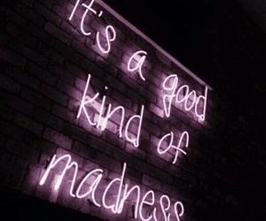 dark, good, and madness image