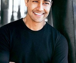guy, manish dayal, and handsome image