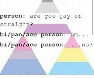 ace, asexual, and lgbt image