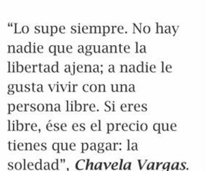 chavela vargas, frases, and quote image
