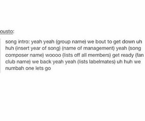 exo, winner, and kpop funny image