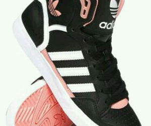 adidas and shoes+ image