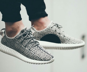 adidas, yeezy, and shoes image