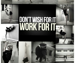 cheer, dance, and workforit image