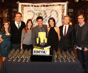 himym and himym 200th episode image
