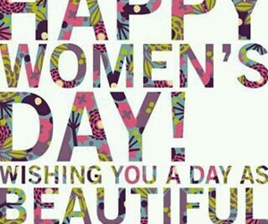 woman, happy, and day image