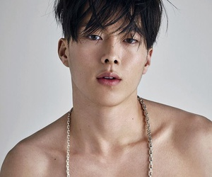 asian, male, and model image