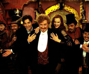 moulin rouge, movie, and ewan mcgregor image