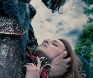 princess and love image
