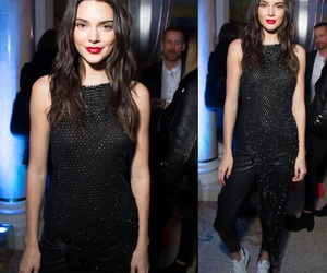 kendall jenner and love image