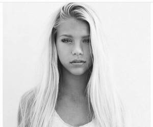 beautiful, girl, and kaylyn slevin image