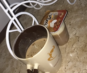 coffe, photo, and real image