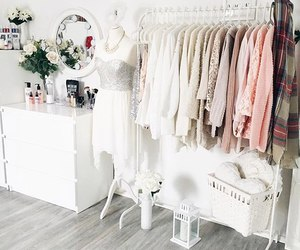 clothes and decoration image