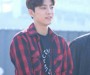 mad town, kpop, and leegeon image