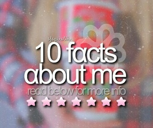 10, facts, and instagram image