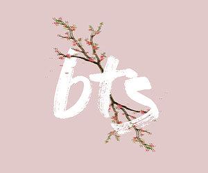bts, kpop, and bangtan image
