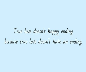 ending, happy, and quotes image