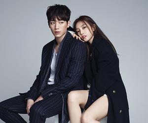 kpop, seo kang joon, and kara image