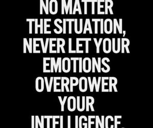 quotes, emotions, and intelligence image