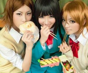 cosplay, kimi ni todoke, and ayane image
