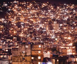 favela, beautiful, and photo image