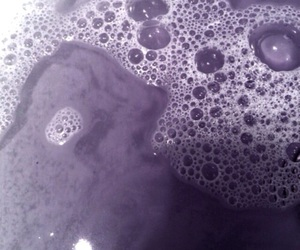 purple, aesthetic, and water image