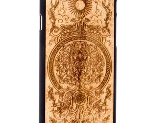 etsy, unique iphone case, and handmade case image