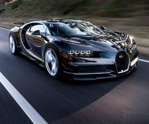 car and bugatti image