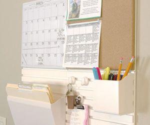 decoration, diy, and organizer image