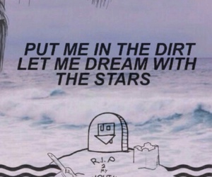 Lyrics, wiped out, and the nbhd image