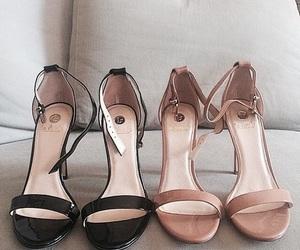 fashion, shoes, and beautiful image