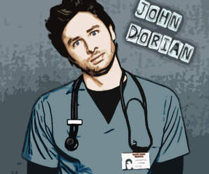 scrubs and jd image
