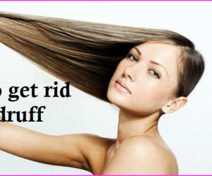 haircare, getridofdandruff, and usesofneem image