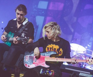 rocky, r5, and riker image