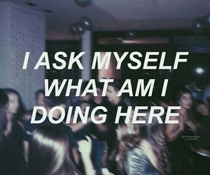 quotes, here, and grunge image