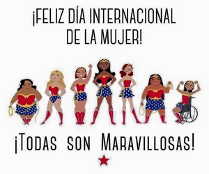 happy days, womens, and mujeres image