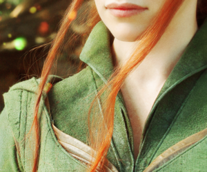 LOTR, the hobbit, and tauriel image