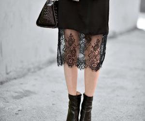 street style, bomber jacket, and fashionlush image