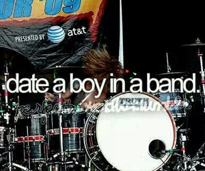 band, before i die, and boy image