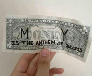 money, lana del rey, and national anthem image