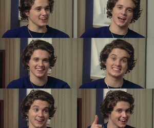 baby, the vamps, and brad image