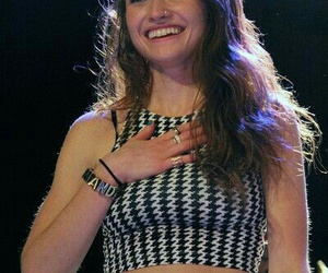 music, mandy lee, and misterwives image