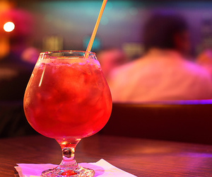drink, cocktail, and alcohol image