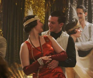 couple, movie, and rubinrot image