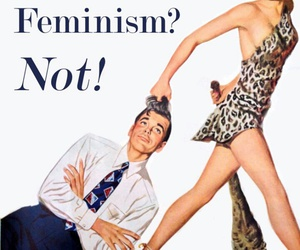 equality, feminism, and woman image