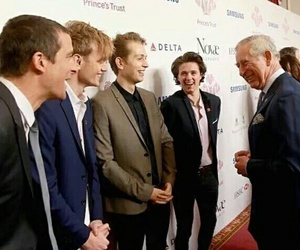 the vamps, bradley will simpson, and tristan evans image
