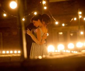 love, couple, and eddie redmayne image