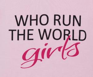 girls, world, and empowerment image