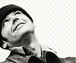 film, the cuckoo's nest, and jack nicholson image