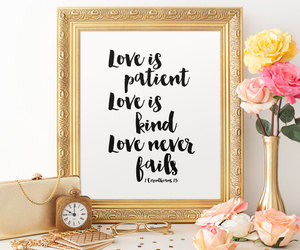 etsy, wedding gift, and instant download image